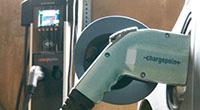 ev charging callout